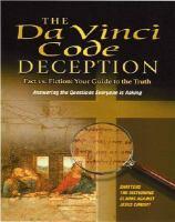 Cover image for The Da Vinci code deception