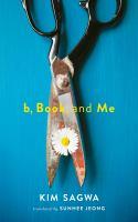 Imagen de portada para B, Book, and me