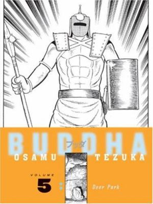 Cover image for Buddha. Vol. 5, Deer park
