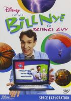 Cover image for Bill Nye the science guy Space exploration