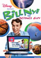 Cover image for Bill Nye the science guy Deserts.