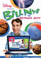Cover image for Bill Nye the science guy Animal locomotion.