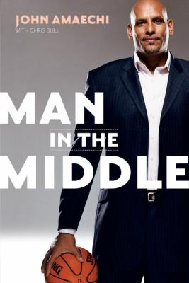 Cover image for Man in the middle
