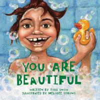 Cover image for You are beautiful