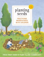 Cover image for Planting seeds practicing mindfulness with children