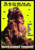 Cover image for Sedona :city of the star people ;court of the king of the world