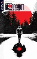 Cover image for Bloodshot reborn