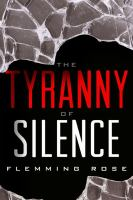 Cover image for The tyranny of silence