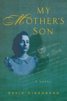 Cover image for My mother's son