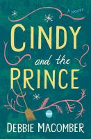 Cover image for Cindy and the prince