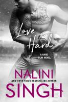 Cover image for Love hard