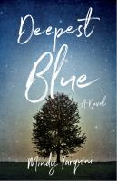 Cover image for Deepest blue
