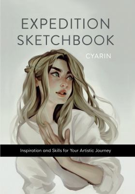 Cover image for Expedition sketchbook : Inspiration and skills for your artistic journey