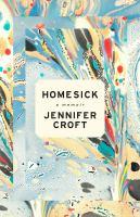Cover image for Homesick : a memoir