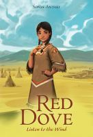 Cover image for Red Dove, listen to the wind