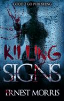 Cover image for Killing signs
