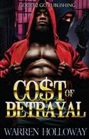 Cover image for The cost of betrayal. Part I