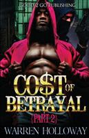 Cover image for The cost of betrayal. Part II