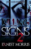 Cover image for Killing signs 2