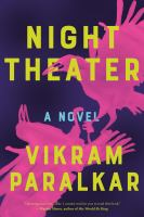 Cover image for Night theater