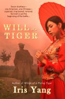 Cover image for Will of a tiger