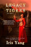 Cover image for Legacy of the tigers