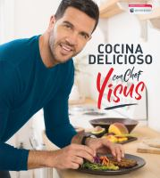 Cover image for Comida delicioso con Chef Yisus.