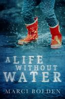 Cover image for A life without water