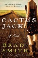 Cover image for Cactus Jack