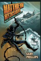Imagen de portada para Matthew Henson and the ice temple of Harlem
