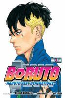 Cover image for Boruto : Naruto next generations. Volume 7, Kawaki