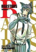 Cover image for Beastars. Volume 1