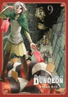 Cover image for Delicious in dungeon. 9
