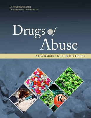 Cover image for Drugs of abuse : a DEA resource guide