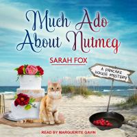 Cover image for Much ado about nutmeg