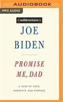 Cover image for Promise me, Dad a year of hope, hardship, and purpose