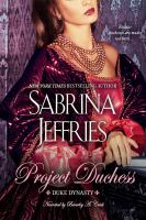 Cover image for Project duchess