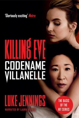 Cover image for Codename Villanelle