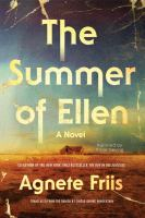 Cover image for The summer of Ellen