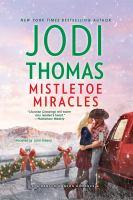 Cover image for Mistletoe miracles
