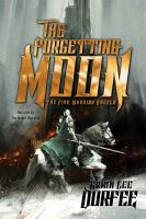 Cover image for The forgetting moon
