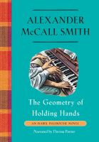 Cover image for The geometry of holding hands