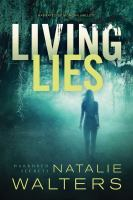 Cover image for Living lies