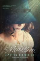 Cover image for The medallion