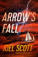 Cover image for Arrow's fall