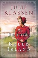 Cover image for The bridge to belle island
