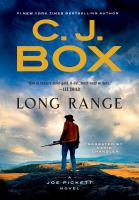 Cover image for Long range