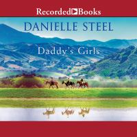 Cover image for Daddy's girls