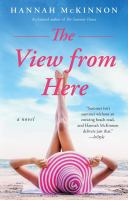 Cover image for The view from here