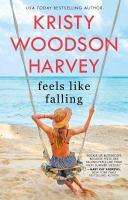 Cover image for Feels like falling